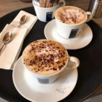 Coffee Shop Liverpool