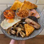 Cooked Breakfast Liverpool