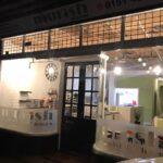 Nourish On The Brow Coffee Shop