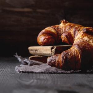 Large Croissant