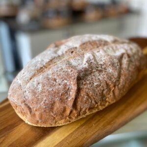 Honey & Spelt Loaf (400g)