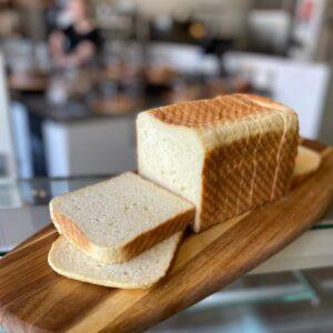 Brioche Loaf (750g) Vegan
